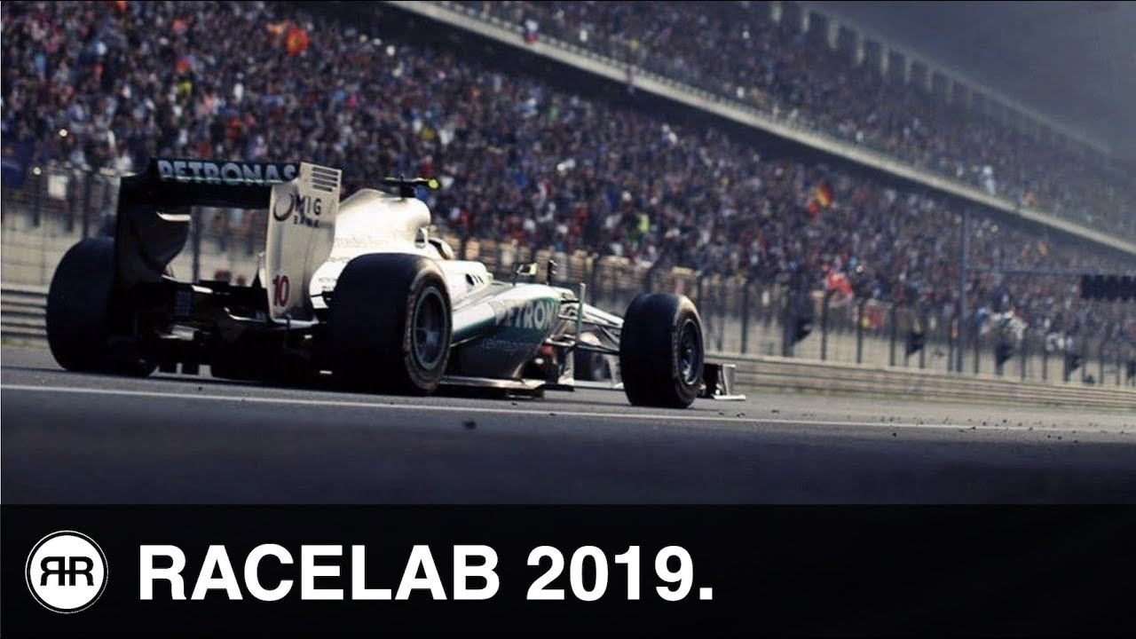 FORMULA 1 IS BACK (F1 2019 SEASON OFFICIAL TRAILER)