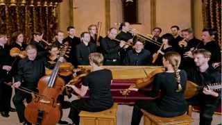 Music Clip MUSICA RESERVATA - Orlando di Lasso