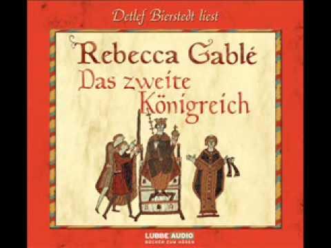Das zweite Königreich YouTube Hörbuch Trailer auf Deutsch