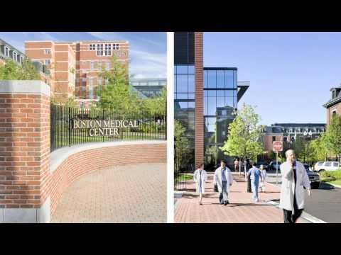 Boston University School of Medicine Department of Surgery