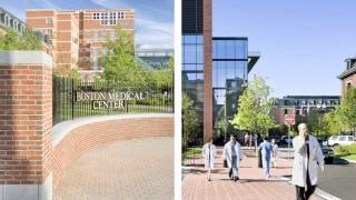Boston University School of Medicine Department of Surgery