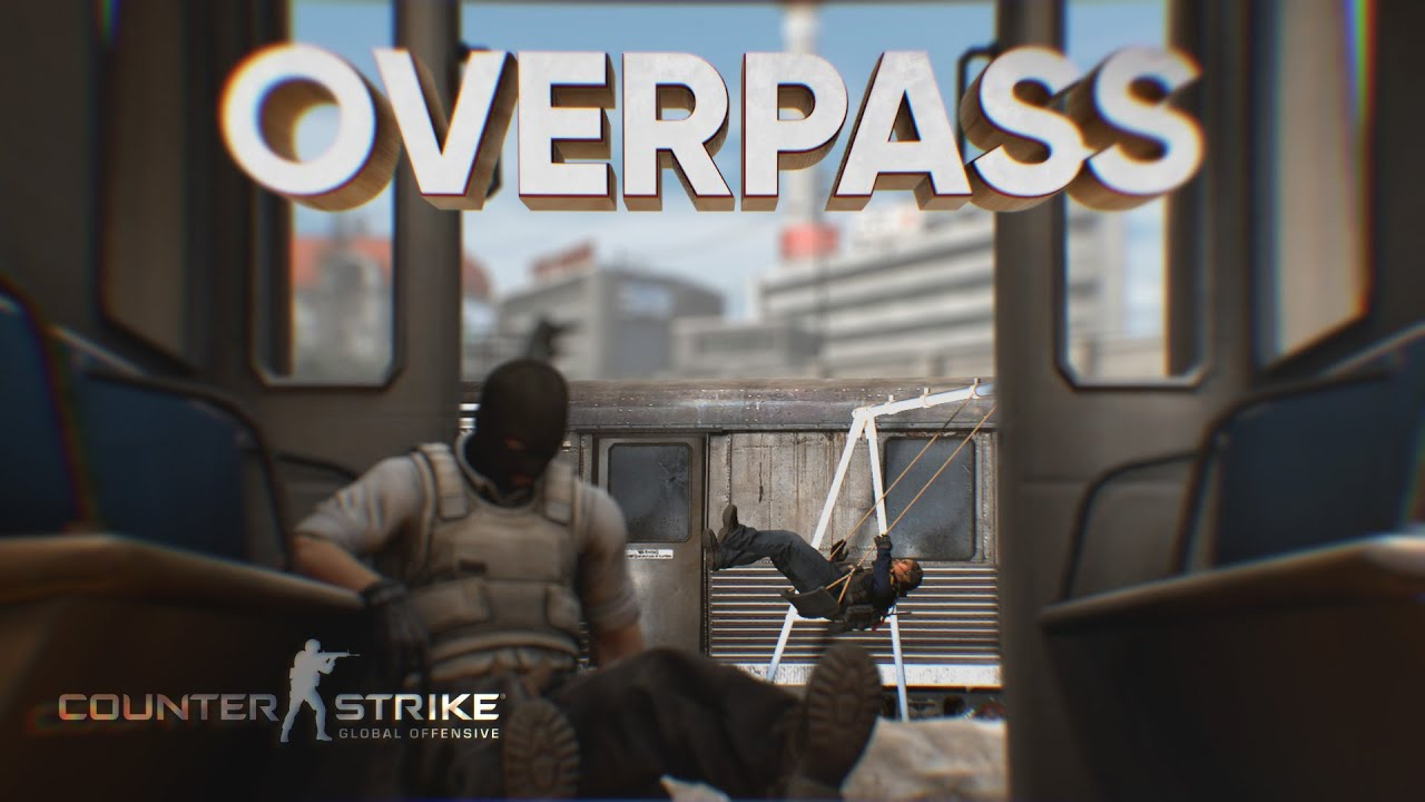 40 Most EFFECTIVE Tricks on Overpass