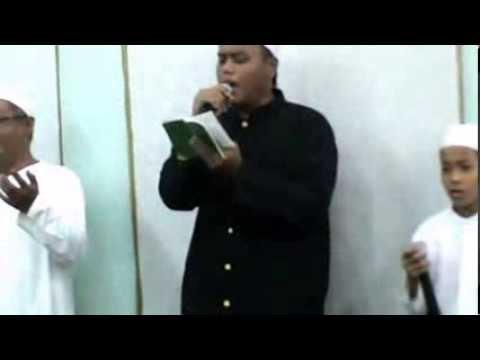 MAHALUL QIYAM (Dzikir akbar majelis AL FATH Masjid Al Abror Peninggaran)