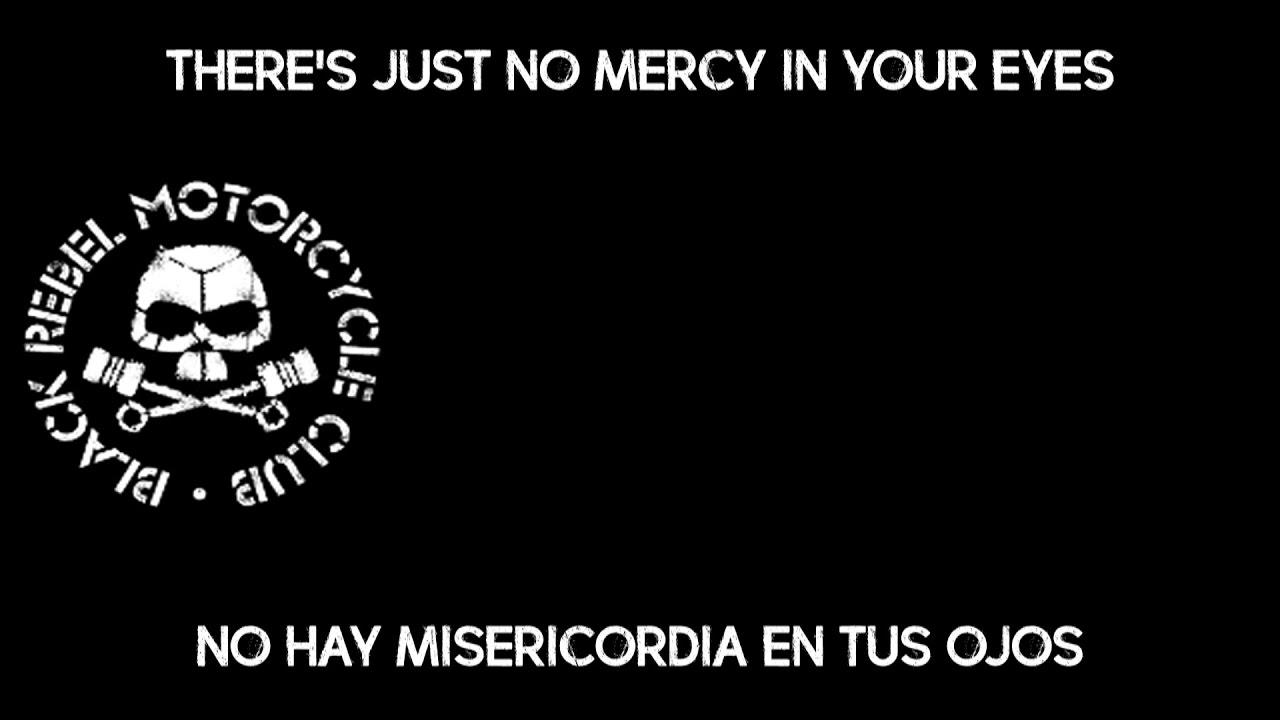 Black rebel motorcycle club chords chordify black rebel motorcycle club mercy sub espanol eng stopboris Images
