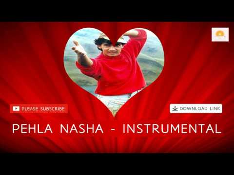 Pehla Nasha - Jo Jeeta Wohi Sikandar | Instrumental | Aamir Khan | HD