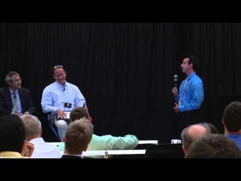 MIT Enterprise Forum San Diego - Tech Fiesta 2014