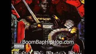Killah Priest - Profits of Man ft 60 Second Assassin