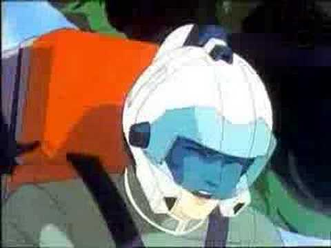 Ultraman Animated miniseries 2nd battle thumbnail