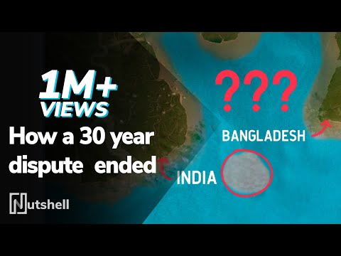 How a 30-year dispute between India and Bangladesh ended | Nutshell