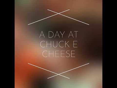 Spinmasterz Tv Presents LIA & Leilani At Chunk E Cheese