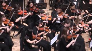 Lana Del Rey - Music To Watch Boys To Symphonic Orchestra Cover