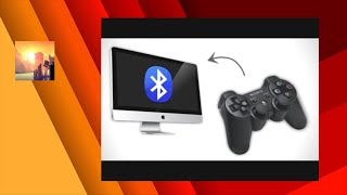 How to connect PS3 Controller to play Roblox on iMac 2018
