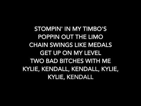 Zak Downtown- Kylie Kendall Lyrics