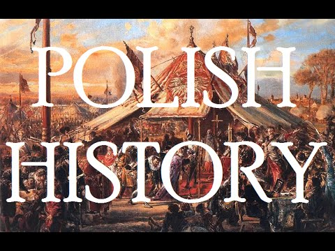 History of Poland - Timeline of Events (966 - 2016)