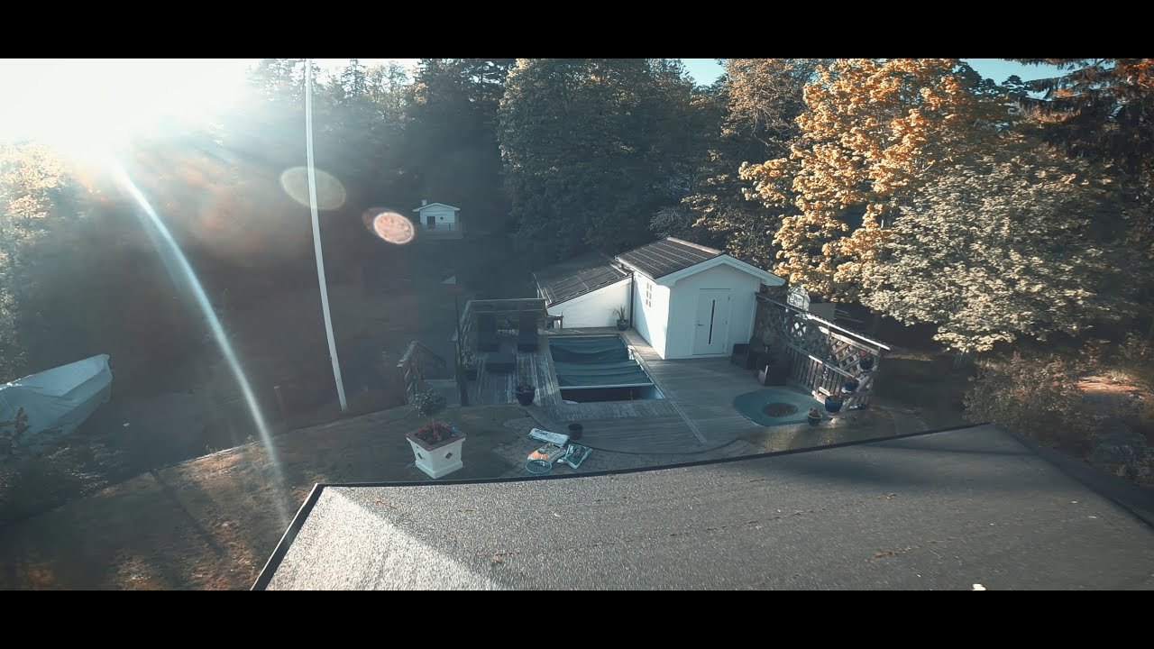 IFlight BumbleBee DJI FPV - Yet Another Backyard Cruise фотки