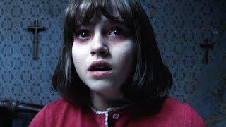 恐怖电影《招魂2The Conjuring 2》五分钟带你看完:知道你名字你就得死!