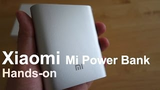 Hands-on: Xiaomi Mi Power Bank Thumbnail