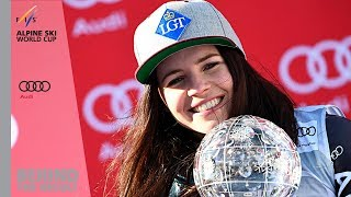 Behind The Results With Tina Weirather   Fis Alpine