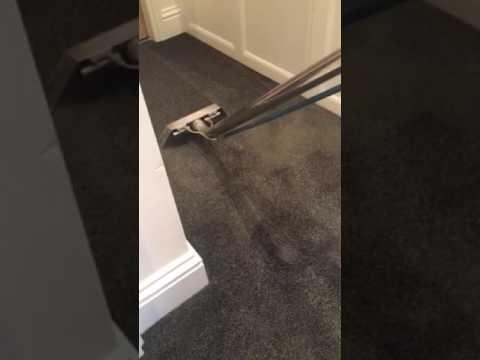 Platinum - steam cleaning power