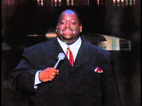 40c303d042979 Bruce Bruce - Granddaddy vs Uncle (Stand Up Comedy) 2 of 2 - YouTube