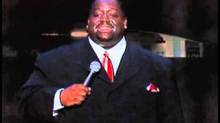 Bruce Bruce - Granddaddy vs Uncle Stand Up Comedy 2 of 2