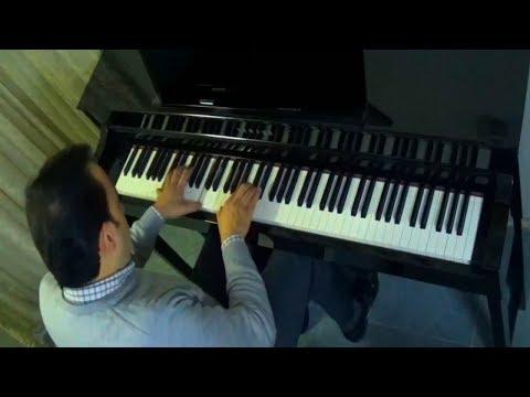 Shostakovich, The Second Waltz - Tarek Refaat, Piano