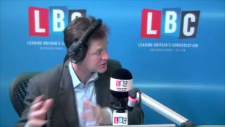 Nick Clegg - Why I Lost The Leaders