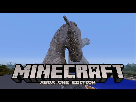 Minecraft: Xbox One Edition - The Kelpies