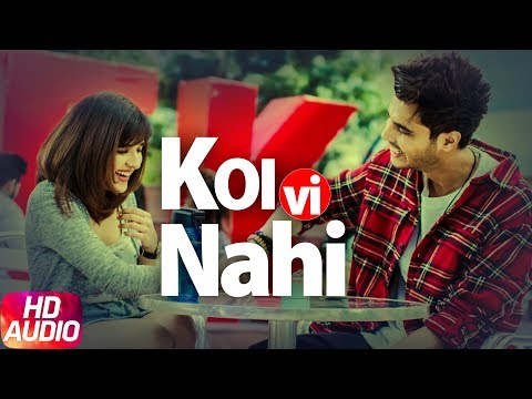 Koi Vi Nahi (Audio Remix) | Shirley Setia | Gurnazar | Latest Remix Song 2018 | Speed Records
