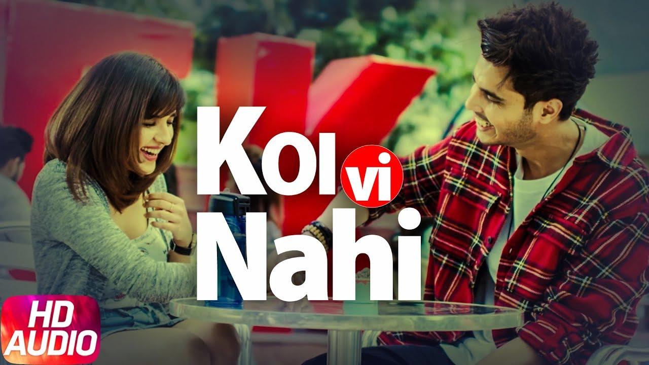 Koi vi nahi audio remix shirley setia gurnazar for Koi vi nahi