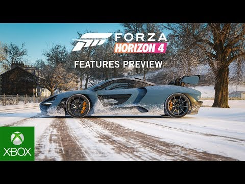 Forza Horizon 4 Xbox One Review: it's a winner! » OnMSFT com