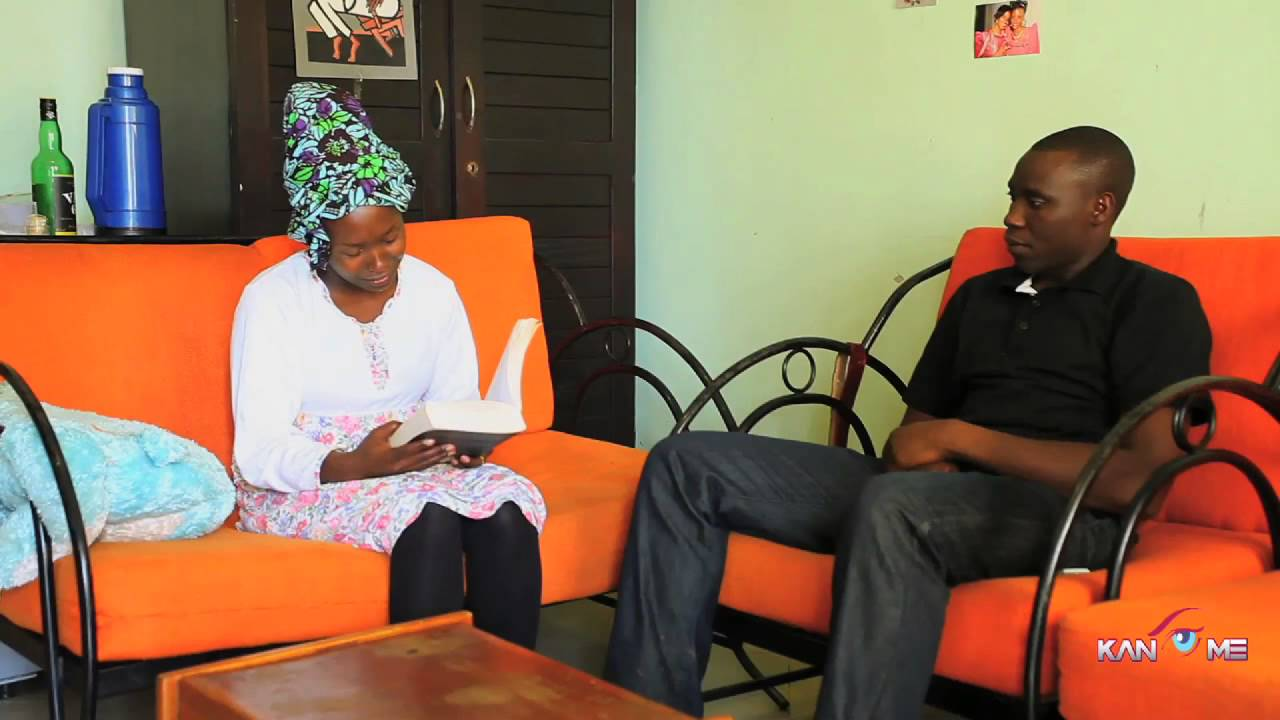 Download Kansiime In Love. Kansiime Anne. African Comedy.