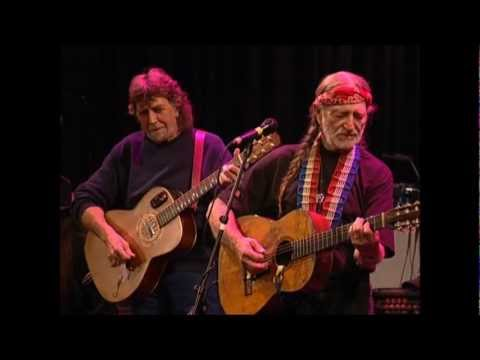 Willie Nelson  -  Pancho & Lefty  -  Till I Gain Control Again