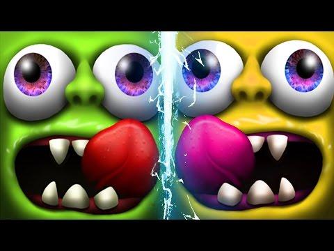 Zombie Tsunami | Legendary Pets vs Human + Legendary Zombird Full Gameplay!