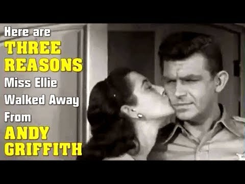 3 Reasons Miss Ellie Walked Away From Andy Griffith