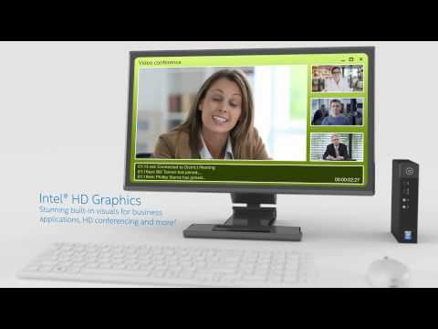Intel® 5th Gen Core™ Small Business Benefits