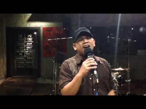 Iwan Wiradz - Vocal live sound prove test