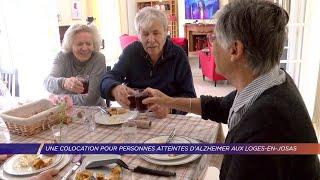 Yvelines | Une colocation pour personnes atteintes d'Alzheimer aux Loges-en-Josas