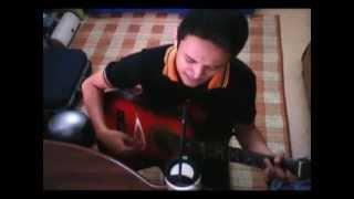 Mamat - Yang Tinggal (cover by Awal)