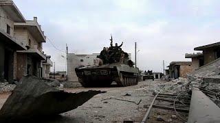 На уходящей неделе резко обострилась обстановка в сирийской провинции Идлиб.