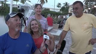 The Key Colony Beach Holiday Boat Parade December 9, 2018