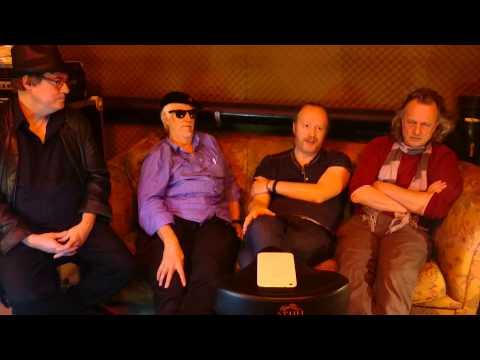 Not The Sensational Alex Harvey Band Interview