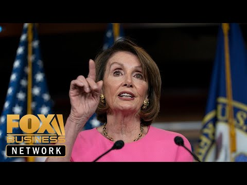 Nancy Pelosi: I am gravely disappointed in the Justice Department
