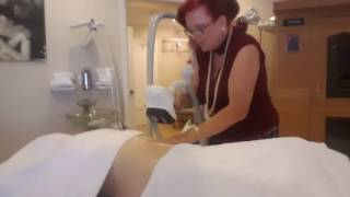 Tummy VelaShape Tightening Treatments (Miami, FL)