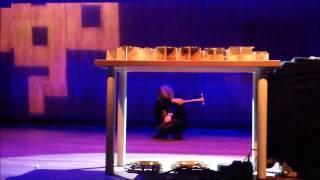 Keiji Haino - Live @ Le Guess Who Festival, Utrecht, November 21st, 2015 (Excerpt)