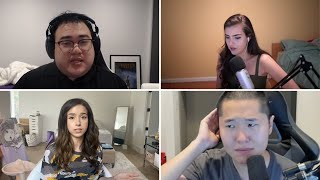 Fed Gets Kicked Out of OfflineTV | A Compilation of Members' and Streamers' Reaction