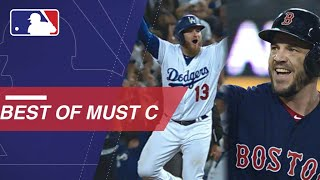 Best of Must C for the 2018 World Series