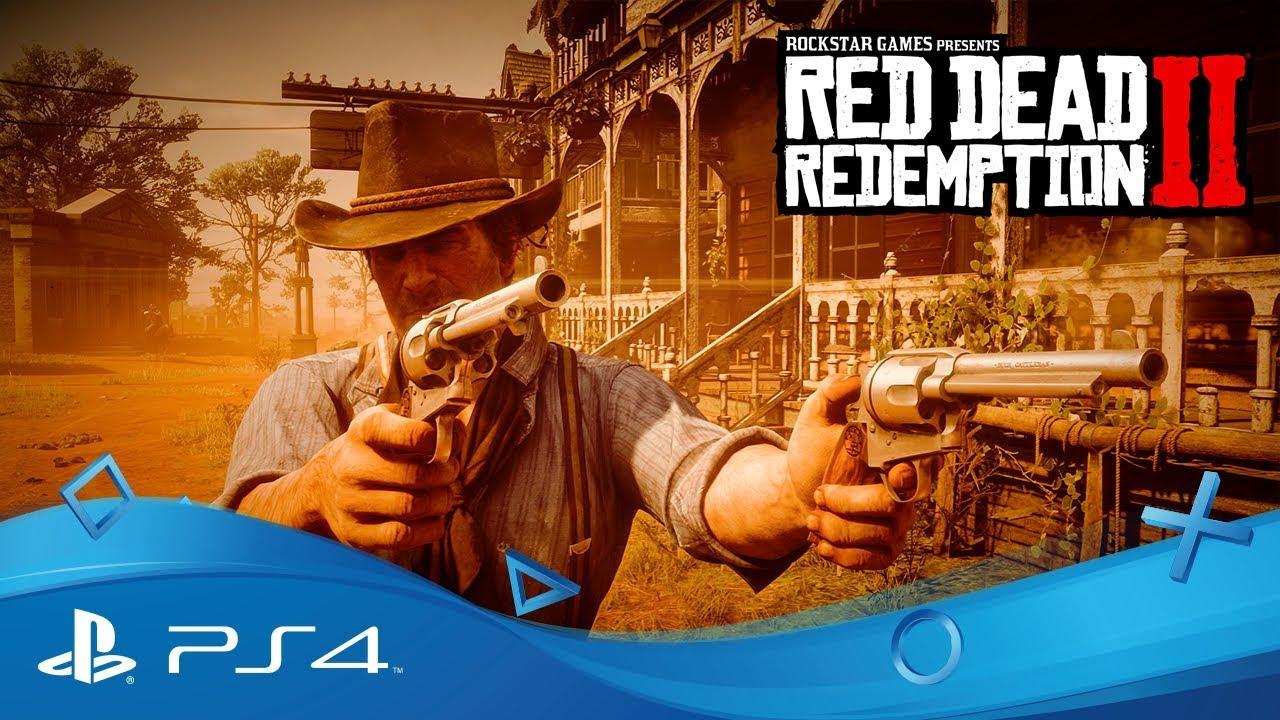 22 choses à savoir sur Red Dead Redemption 2 - PlayStation