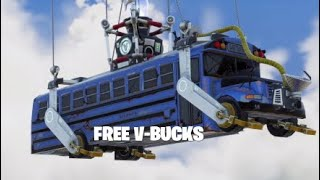 Fortnite| How to get FREE V-BUCKS with no survey: link in description