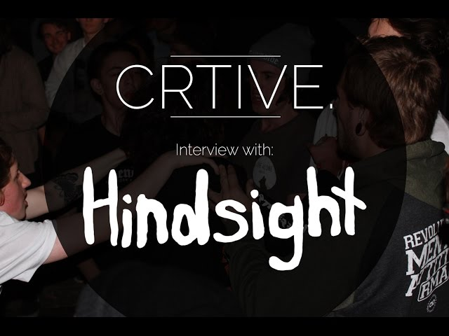 Interview with Hindsight's Jack Nelligan   Crtive.